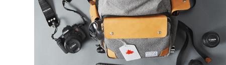 Achetez directement tous les produits Canon. Le magasin virtuel de Canon représente un moyen pratique de magasiner parmi la vaste sélection de produits et d'accessoires Canon, avec expédition le jour même.