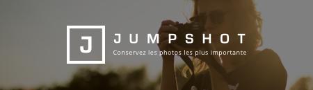 Jumpshot est le moyen le plus efficace pour effectuer rapidement le tri de votre bibliothèque d'images en entier, vous permettant ainsi de conserver les souvenirs qui comptent le plus pour vous.